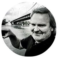 Joachim Rieger, Foto by Stephanie Rieger