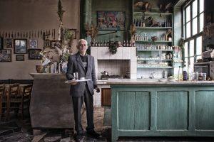 Ausstellung »Mein griechisches Dorf« von Wolfgang Bernauer